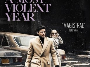 Secrets de tournage : A Most Violent Year