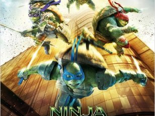 Secrets de tournage : Ninja Turtles
