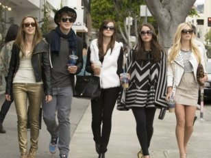 The Bling Ring, la jeunesse dorée vue par Sofia Coppola