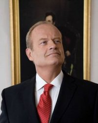 Expendables 3 : Kelsey Grammer remplace Nicolas Cage