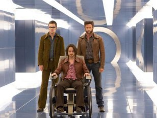 X-Men : Days of Future Past repart en tournage !