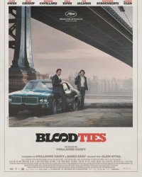 Blood Ties : Quand Guillaume Canet s'attaque au polar...