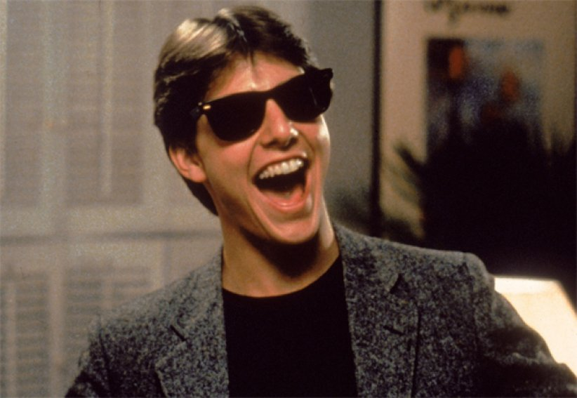 Risky Business (1983) de Paul Brickman.