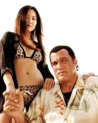 The Expendables 3 : Steven Seagal face à Mel Gibson ?