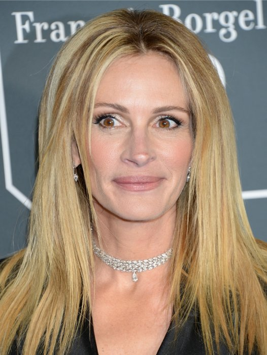 Julia Roberts, fan de Paul Pogba