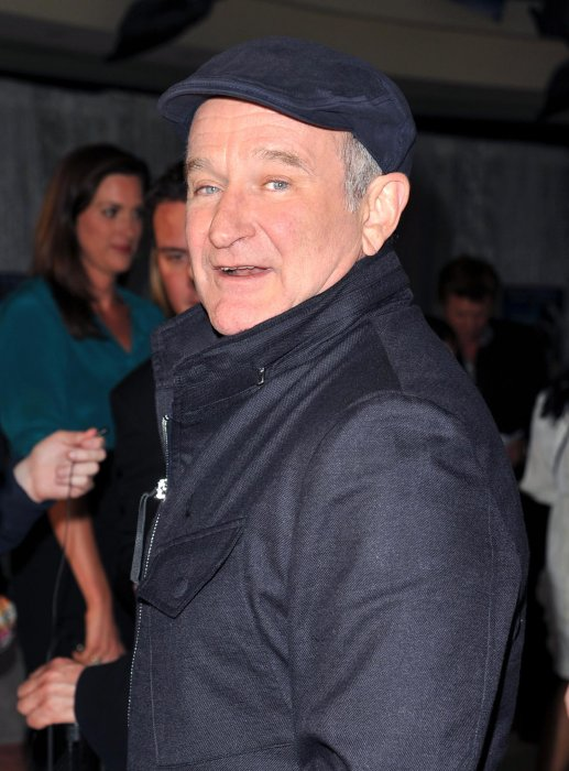 Robin Williams, totalement accro à Zelda