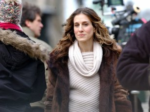 Sex and The City : PETA appelle Sarah Jessica Parker à exclure la fourrure