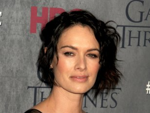 Game of Thrones : Lena Headey parle de son divorce
