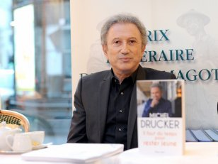 Scandale de Serge Gainsbourg avec Whitney Houston : Michel Drucker se souvient