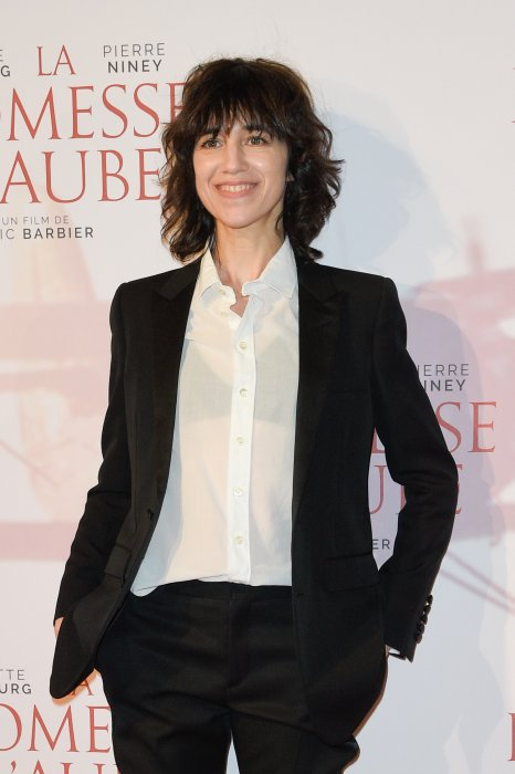 Charlotte Gainsbourg, assume son héritage