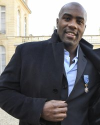 "Teddy Riner, ""trahi"" par la production de Fort Boyard !"