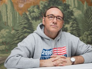 House of Cards : Frank Underwood entre en campagne !