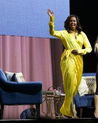 Le marathon mode de Michelle Obama