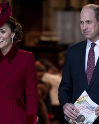 Coronavirus : Kate Middleton et le prince William soutiennent Boris Johnson