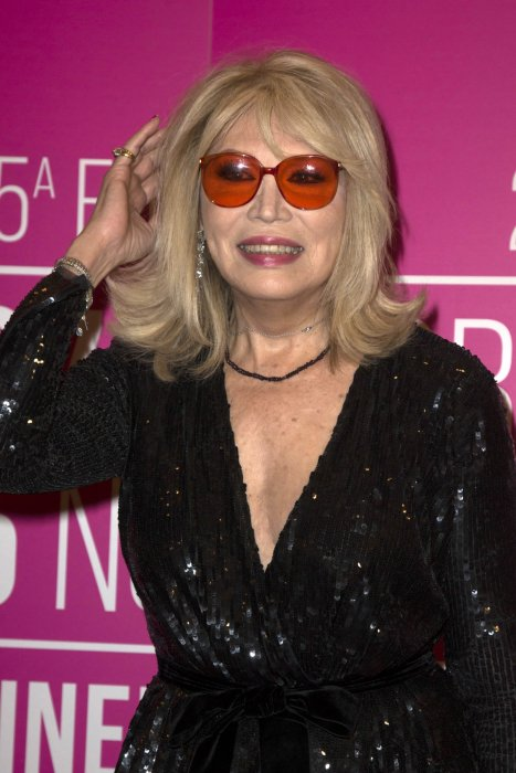Amanda Lear, la muse devenue artiste