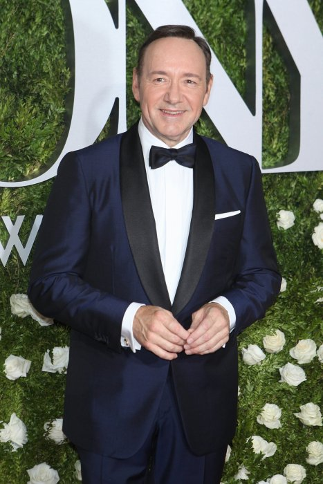"Kevin Spacey, le coming-out ""excuse"""