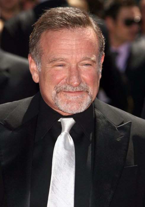 Robin Williams : Parkinson aux premiers stades