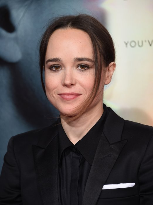 Ellen Page : son discours de coming-out