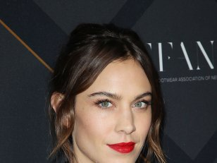 Alexa Chung : sa collection capsule pour Marks & Spencer