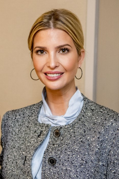 Ivanka Trump : les stars l'interpelle