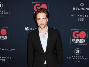 Robert Pattinson est le plus bel homme du monde, selon la science
