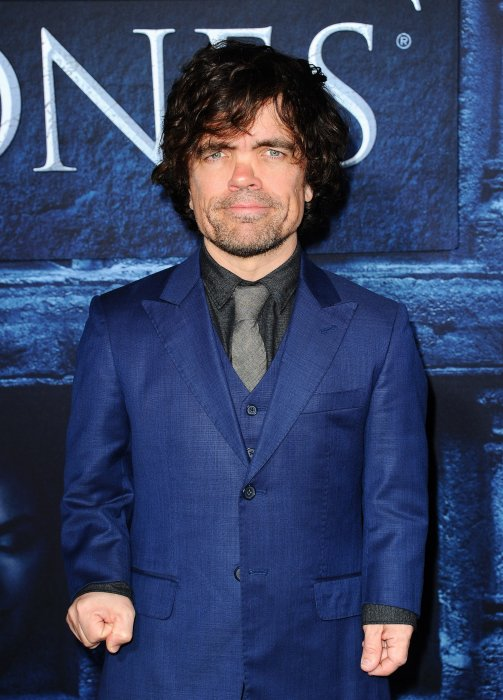Peter Dinklage : un petit monsieur, mais un grand acteur !