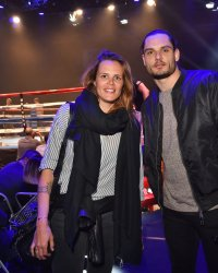 Laure Manaudou adresse un touchant message à son frère, Florent