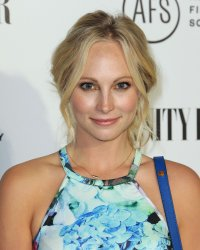 Candice Accola : la star de Vampire Diaries attend son premier enfant