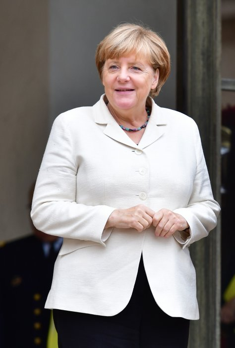 Angela Merkel continue de déchanter