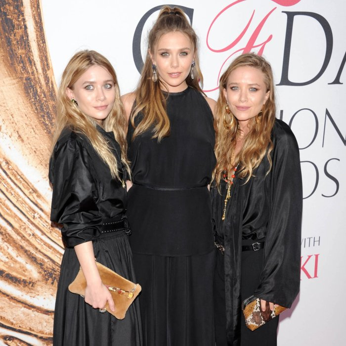 Mary-Kate, Elizabeth et Ashley Olsen, les fashion victims et l'Avengers