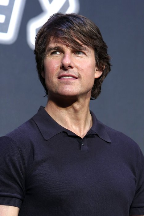 Le Jour Tom Cruise