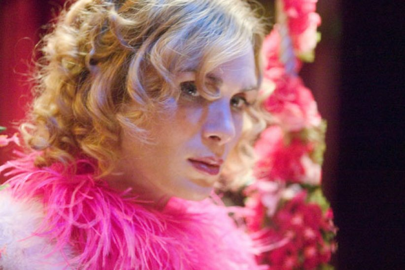 "Cillian Murphy dans ""Breakfast on Pluto"""