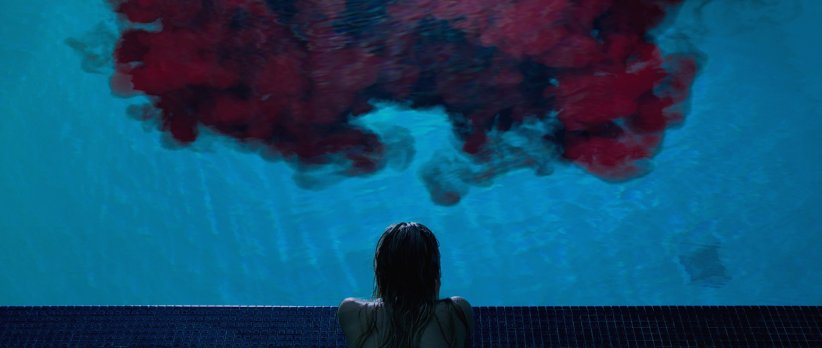 """It Follows"" (2015) de David Robert Mitchell"