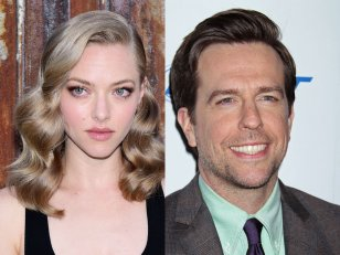Amanda Seyfried et Ed Helms rejoignent The Clapper