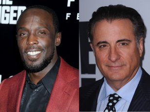 Ghostbusters : Andy Garcia et Michael K. Williams rejoignent le reboot