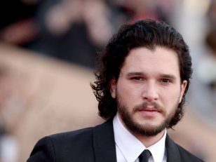 Game of Thrones : Kit Harington a auditionné avec un cocard