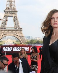 Men in Black : une star de Mission Impossible au casting du spin-off