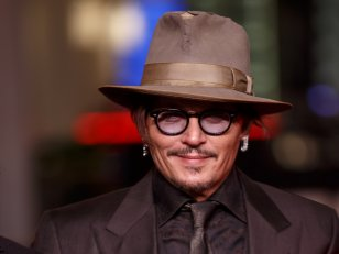 "Johnny Depp pressenti pour incarner le Joker dans ""The Batman"" de Matt Reeves ?"