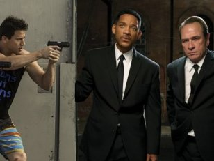 Le crossover 23 jump street - Men in Black trouve son réalisateur !