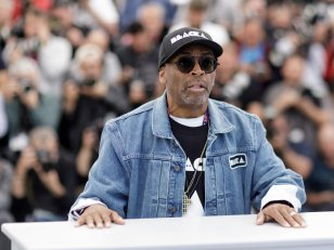 "Spike Lee charge Donald Trump : ""Je n'ose même pas prononcer son nom"""