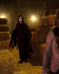 Scream 5 : Courteney Cox confirme son retour dans la saga