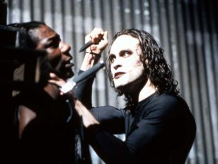 The Crow : le remake maudit entrera en tournage en mars