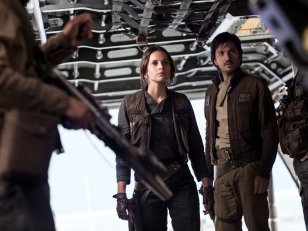 Rogue One : 3 choses à retenir de la nouvelle bande annonce