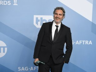Disney propose à Joaquin Phoenix de rejoindre le live-action Peter Pan