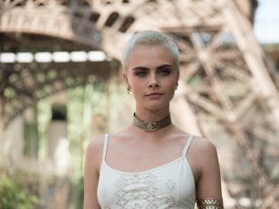 Cara Delevingne : future James Bond ?