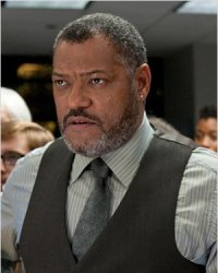 Passengers : Laurence Fishburne rejoint Chris Pratt et Jennifer Lawrence