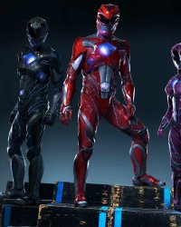 Power Rangers : sept films au programme ?
