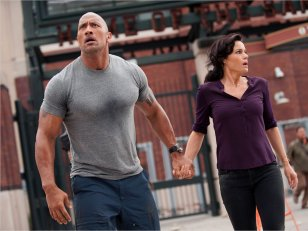Box-office : San Andreas premier sans briller