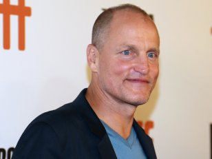 Woody Harrelson veut tourner le premier film projeté en direct