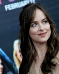 Dakota Johnson, vedette montante d'Hollywood